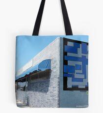 ALTUS PRINTING detail Tote Bag