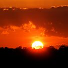 Day's End by K Gilks