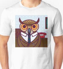 The Meeting Unisex T-Shirt