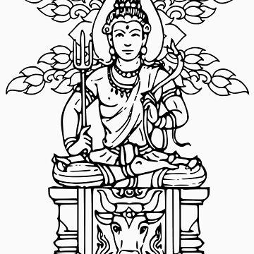 Isana by buddhabubba