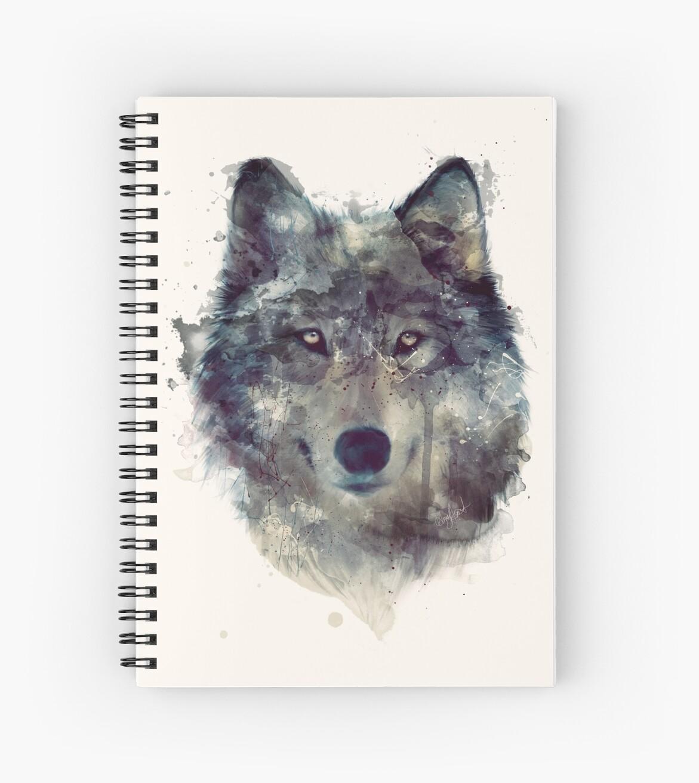 Wolf // Durchhalte dich von Amy Hamilton