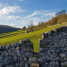 Over The Stile by Kat Simmons
