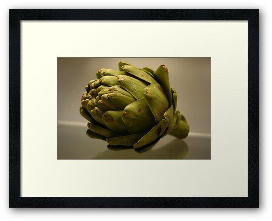 Artichoke by Ainsley Kellar Creations