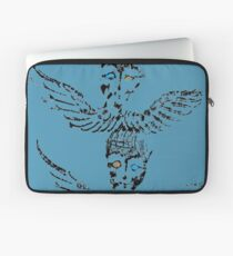 Abstract Angels Laptop Sleeve