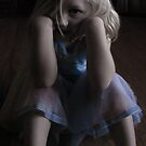 Shy by Brittany Kinney