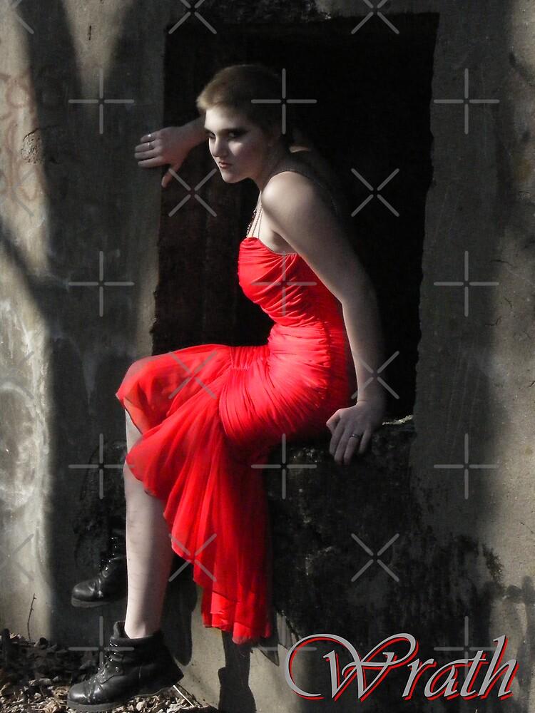 Sin #2- Wrath by Brittany Shinehouse