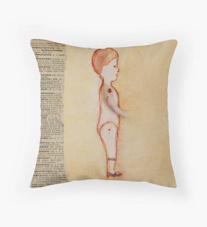 Homosexuel Throw Pillow