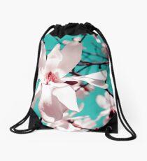 Inviting Drawstring Bag