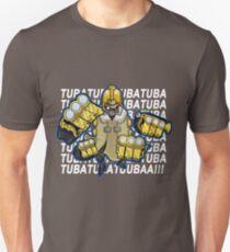 Big Band - TUBA TUBA TUBA (Skullgirls) Unisex T-Shirt