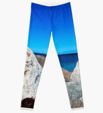 Rocky Sea Leggings