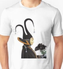 Nice and sweet with flowers T-Shirt