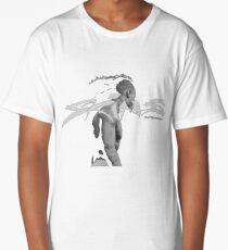 XXX TENTACION Long T-Shirt