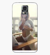 Niykee Heaton  Case/Skin for Samsung Galaxy