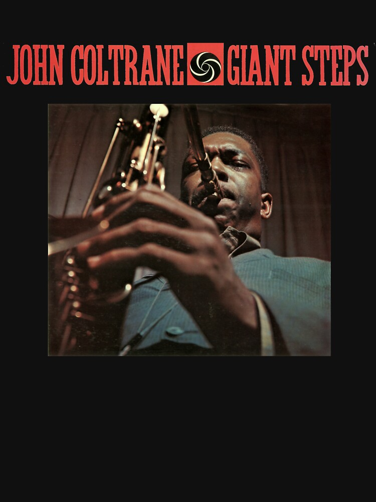 Los pasos gigantes de John Coltrane de unimagineyouth