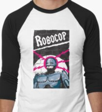 Robocop In Love T-Shirt