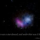 Stardance by Melissa Park