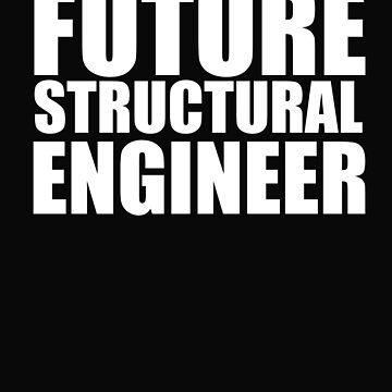Future Structural Engineer Engineering College Graduate Graduation by losttribe