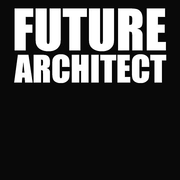 Future Architect College High School Graduate Graduation by losttribe