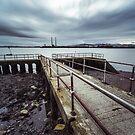 Clontarf, Dublin by Alessio Michelini