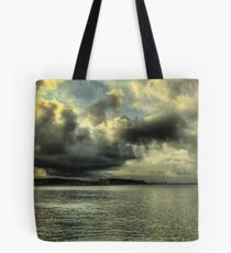 water attraction... Tote Bag
