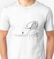 Utena Stairs Unisex T-Shirt