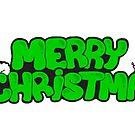 «Logo Feliz Navidad» de Ange26