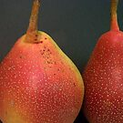 Pear Up Everyone, Its The Last Dance! by debbiedoda