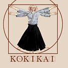 Da Vinci Kokikai Aikido  by ozkokikai
