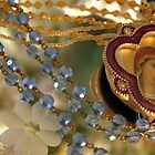 Beads and Mary by murrstevens