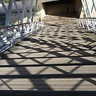 Patterns of Light and Shadow by bubblehex08