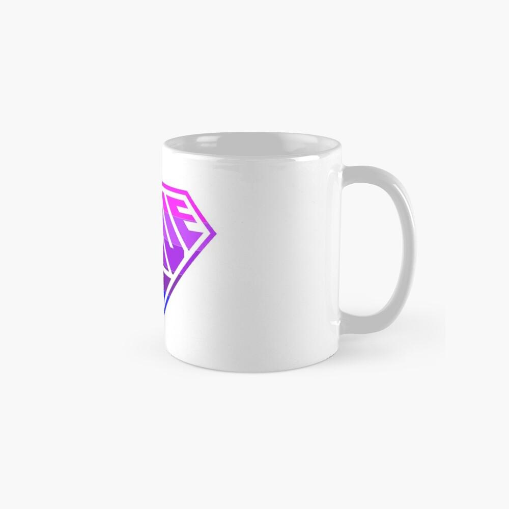 Love SuperEmpowered (Light Pink, Purples & Blue) Standard Mug