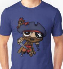PiratePuff Captain T-Shirt