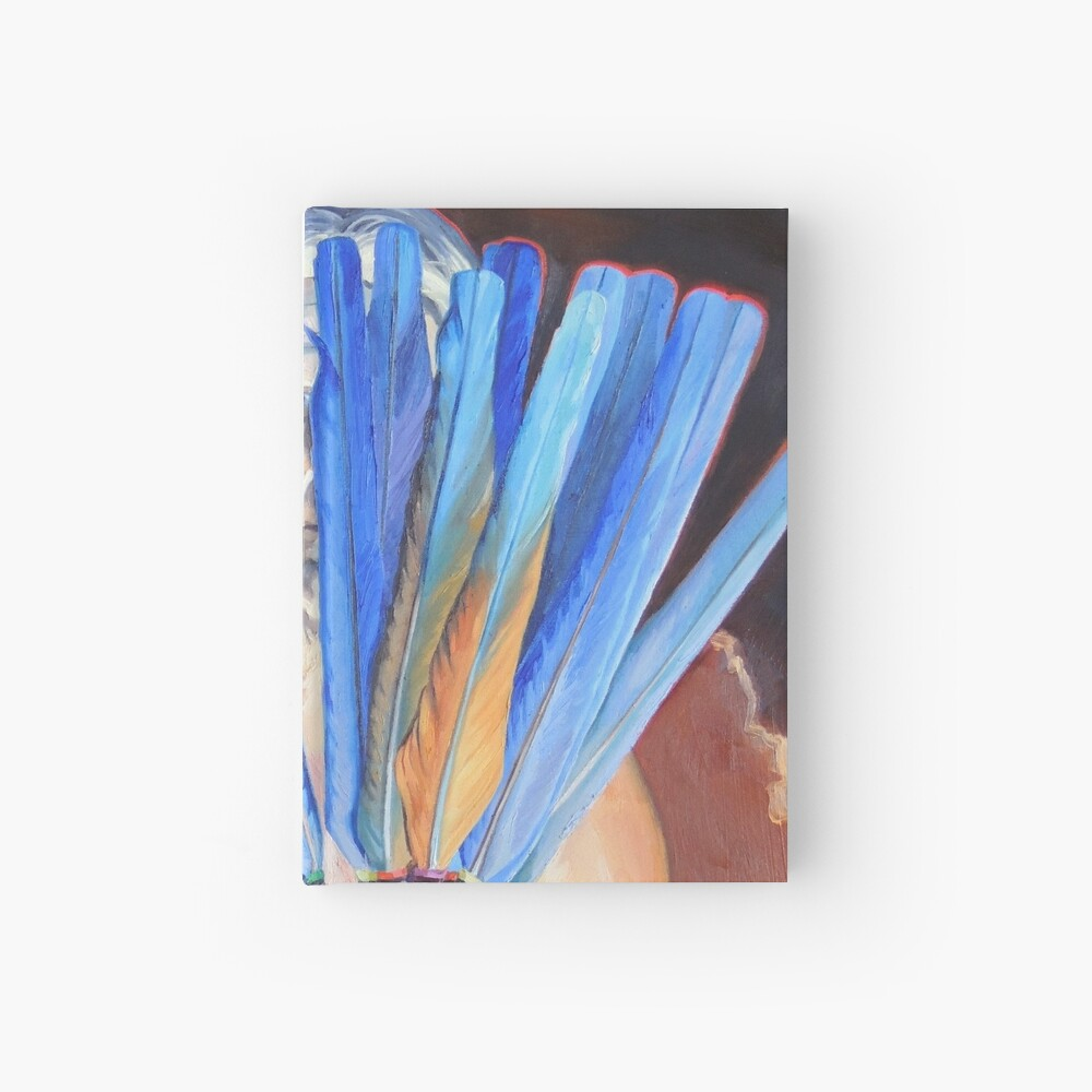 You Cannot Hide Any Longer Hardcover Journal