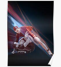 Jiu Jitsu No Gi Pass Poster
