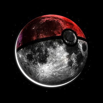 Pokemoon by nicebleed