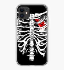 I Wont Die Droids Canada 2018/2019 design iPhone Case