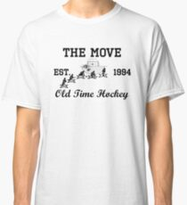The Move NHL 94 Old Time Hockey Classic T-Shirt 9d1d787a9