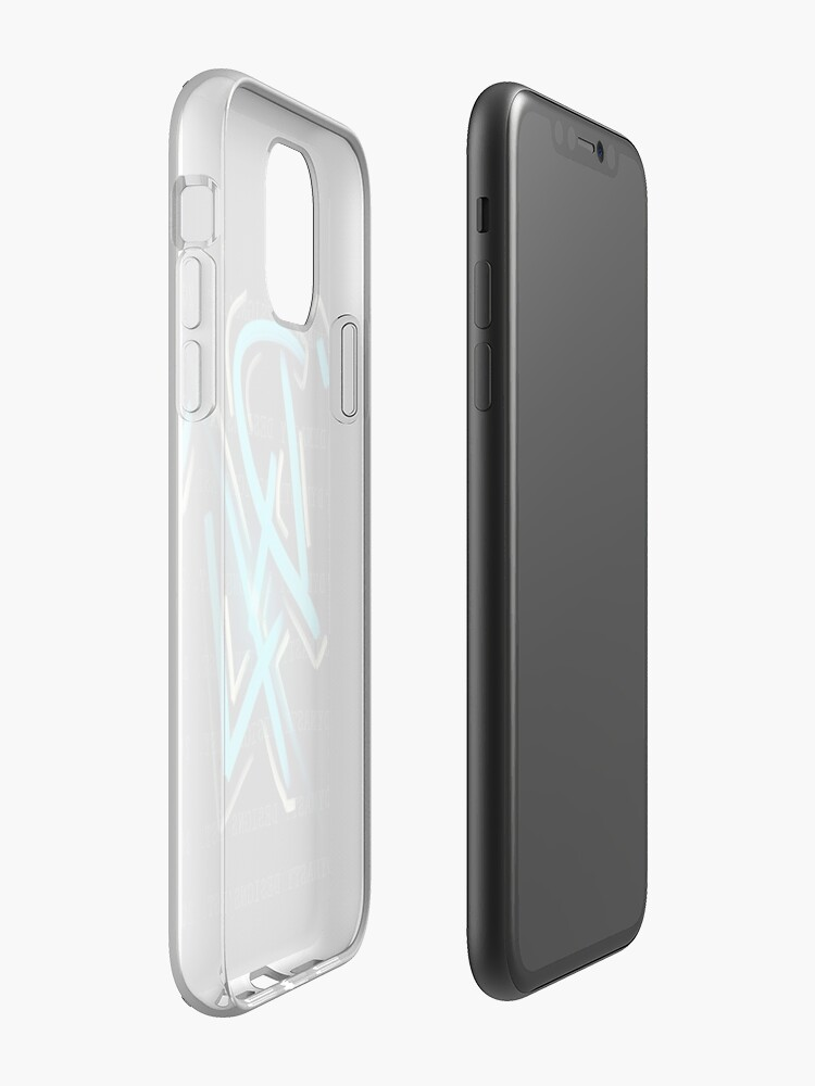 Coque iPhone « Dynasty Designs S3ASON.NEO », par chief1ben