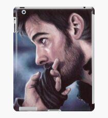 Always A Gentleman iPad Case/Skin