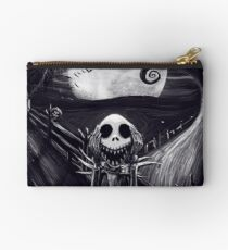The Scream Before Christmas Studio Pouch