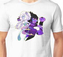 fusion sisters Unisex T-Shirt