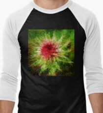 Dendrification 1 Men's Baseball ¾ T-Shirt