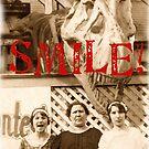SMILE by Steve Wilbur