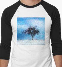 Dendrification 4 Men's Baseball ¾ T-Shirt
