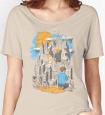 Children's City Baggyfit T-Shirt
