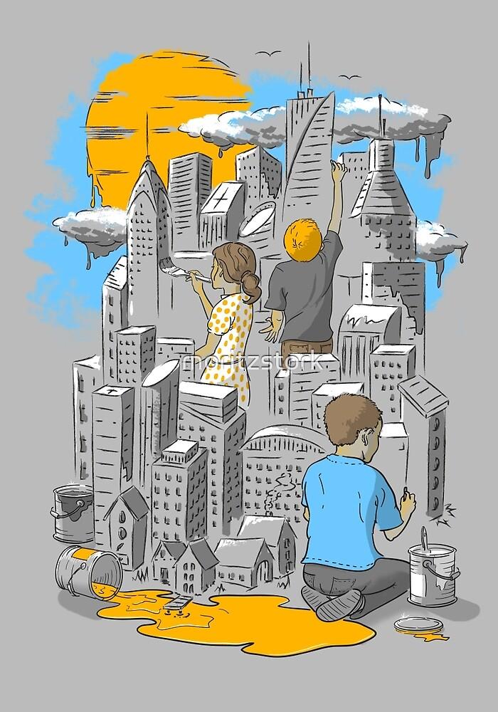 Children's City von moritzstork