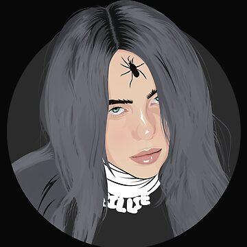 Billie by reymustdie