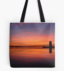 Brightlingsea, Essex Tote Bag