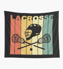 Lacrosse Tapestry