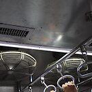 Mumbai Train by David Spencer